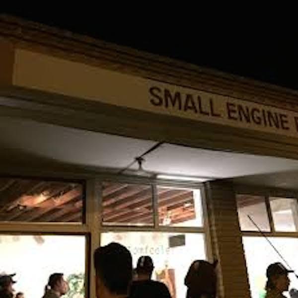 SMALL.ENGINE